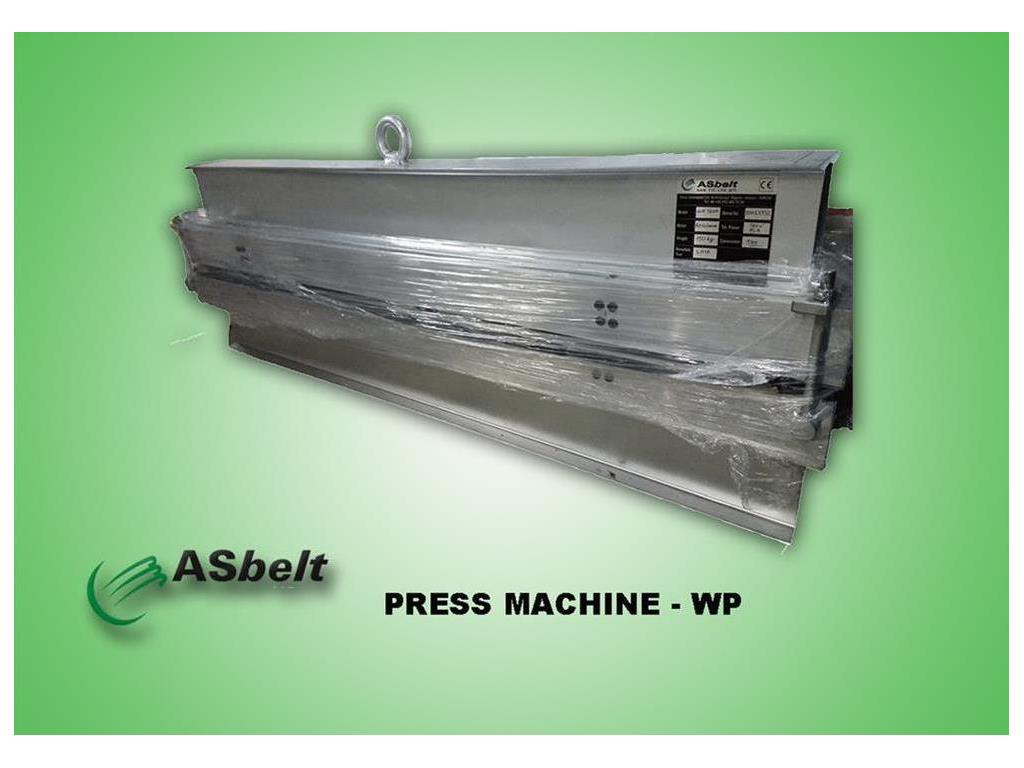 PRESS MACHINE WP -1600