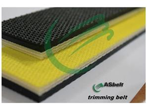 TRIMMING BELT